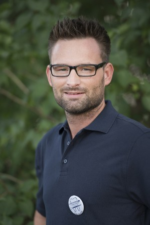Zahnarzt Dirk Palme