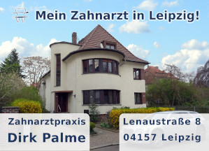 Zahnpraxis - Leipzig Gohlis